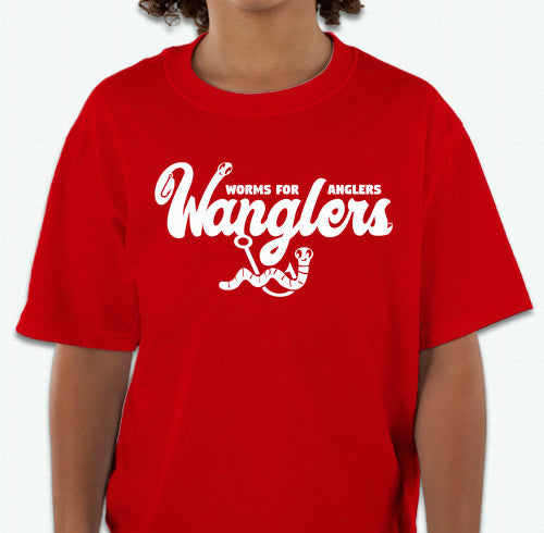 Wanglers Youth T-Shirt