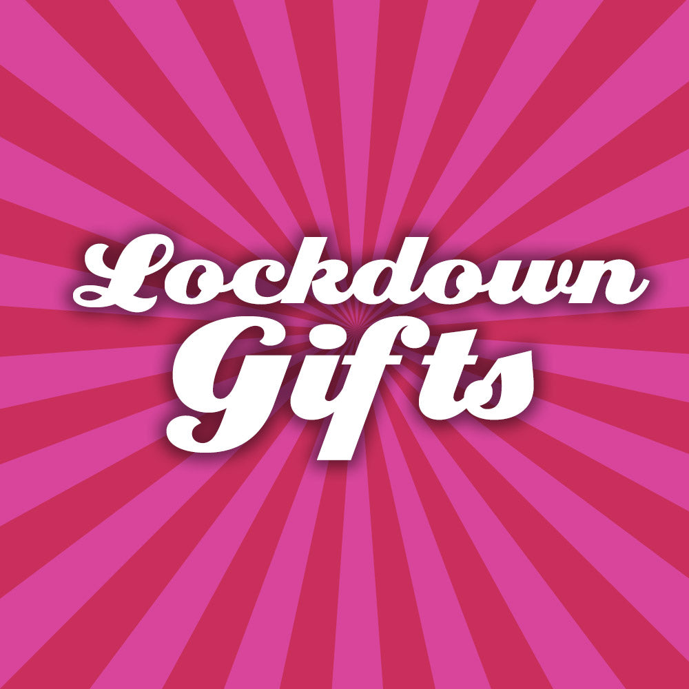 My First Pop Blog - Lockdown Lift Gifts!