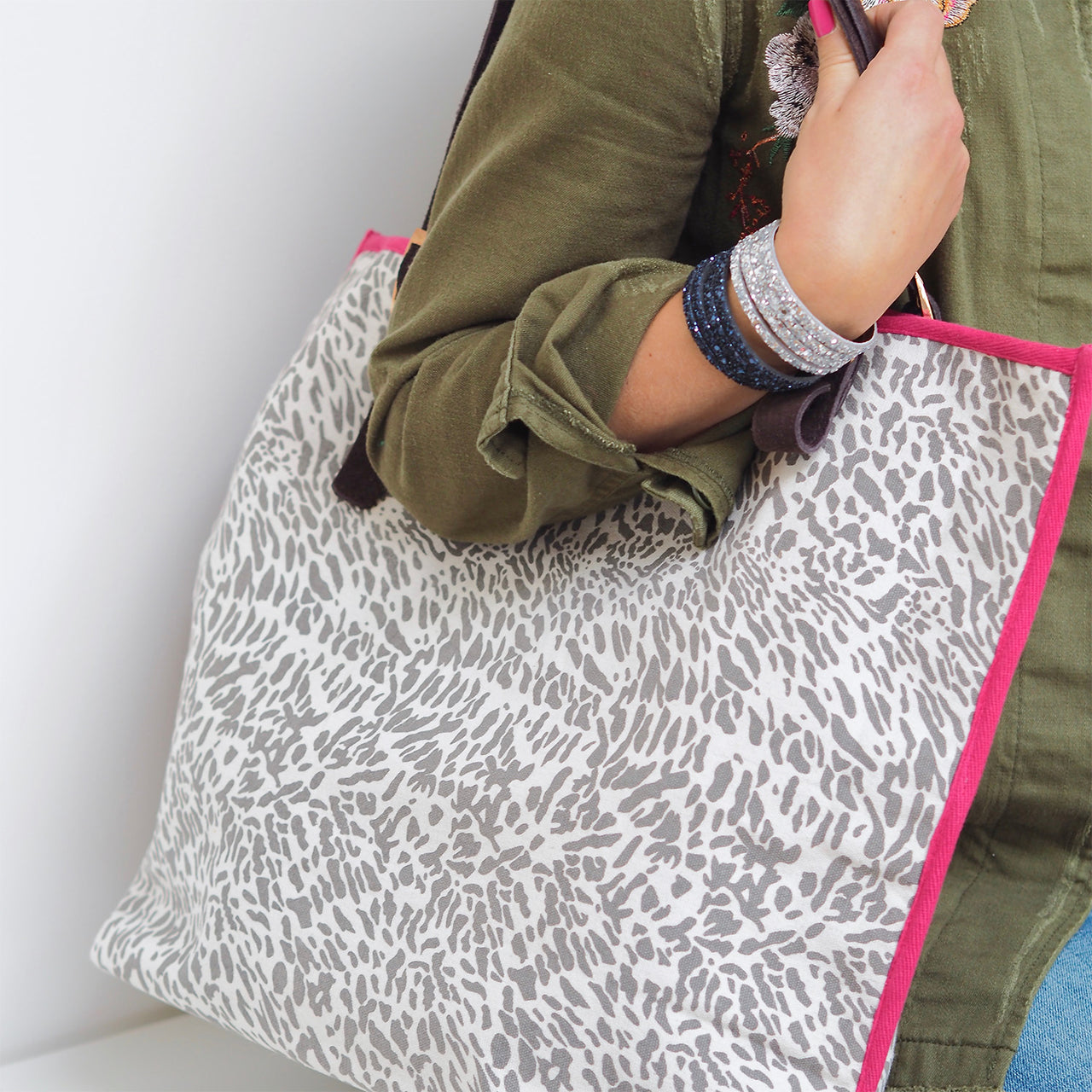 The Tabby Bag | Gift Pop Boutique