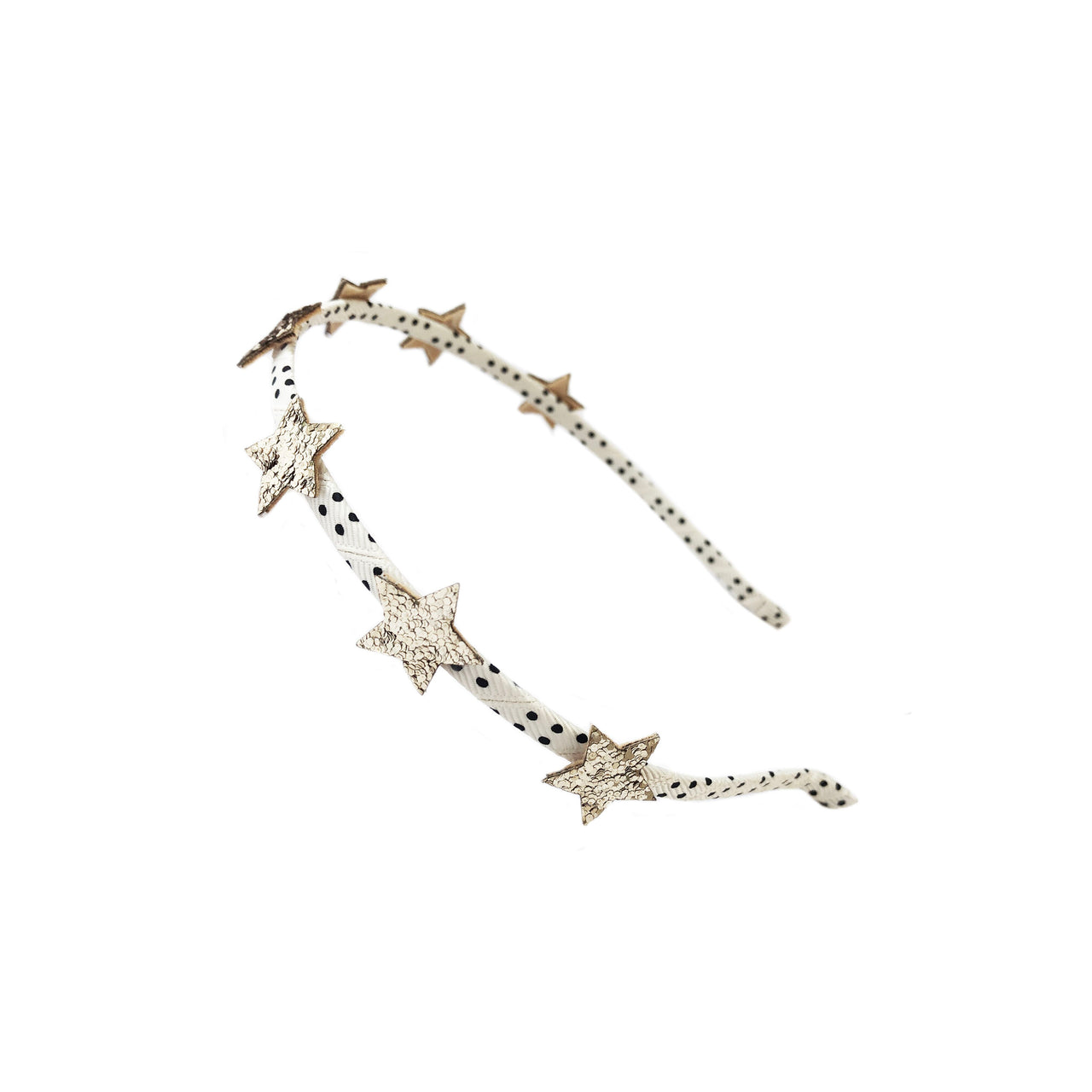 Bedazzle Star Headband Dotty | Gift Pop Boutique