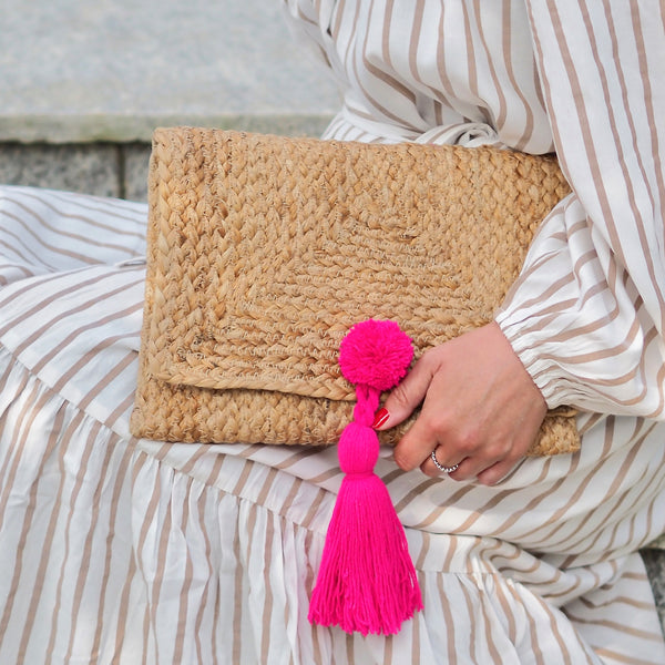 The Borla Clutch | Gift Pop Boutique