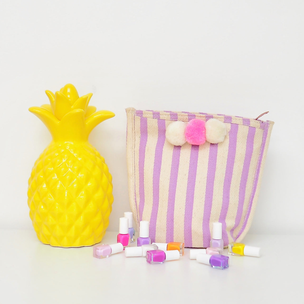 Circus Wash Bag - Small | Gift Pop Boutique
