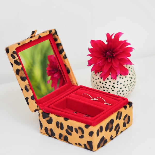 The Moggy Jewellery Box | Gift Pop Boutique