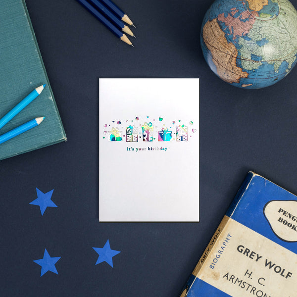 It's Your Birthday Card | Gift Pop Boutique