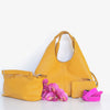 Mustard Tote | Gift Pop Boutique