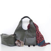 Khaki Tote | Gift Pop Boutique