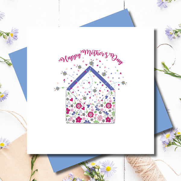 Happy Mother's Day Card | Gift Pop Boutique
