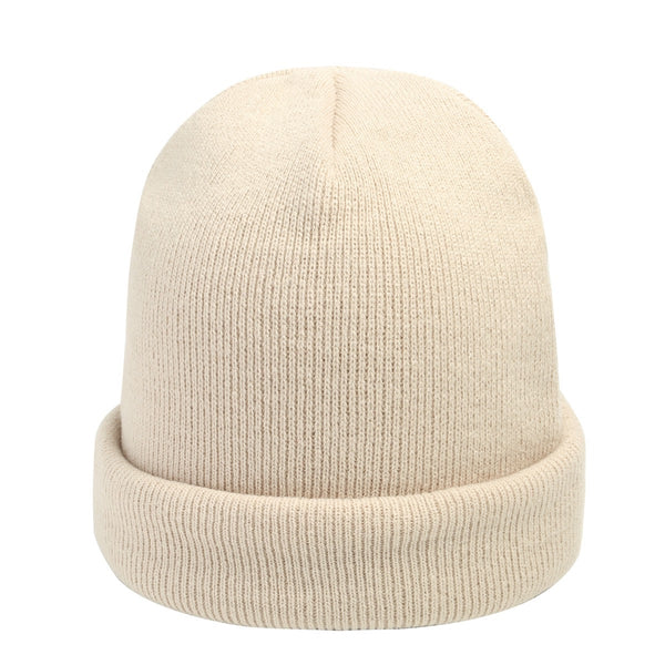 Beanie Natural | Gift Pop Boutique