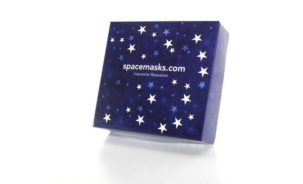 Spacemasks Box ( Original Jasmine scented )