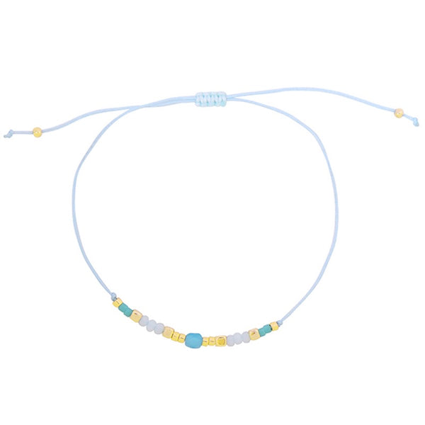 Sweetest Bracelet - BLUE