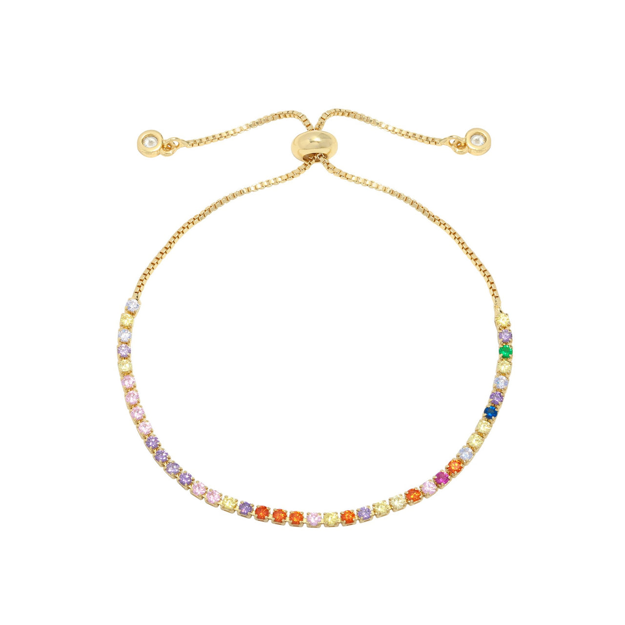 Colour Pop Bracelet | Gift Pop Boutique