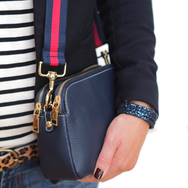 The Mini - Navy Blue | Gift Pop Boutique