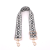 Black and White Snakeskin Strap | Gift Pop Boutique