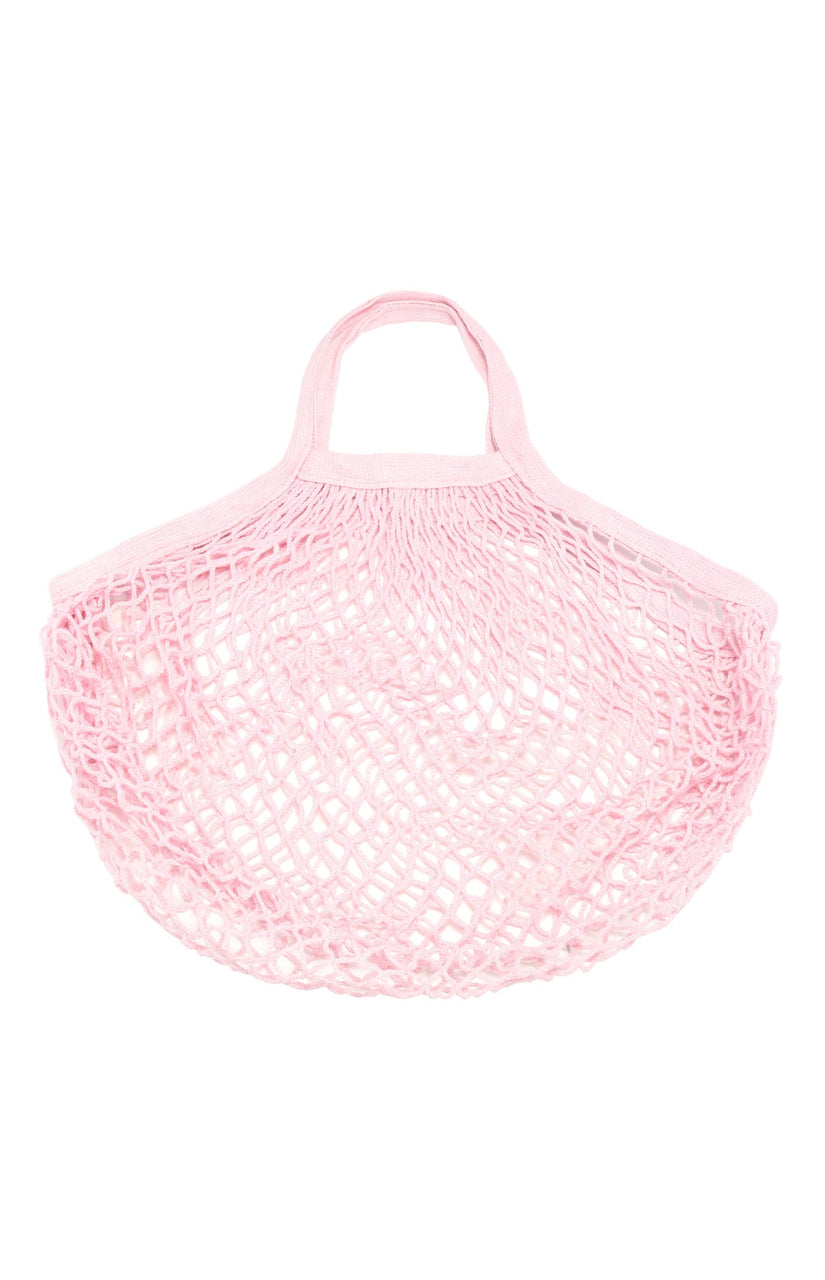 String Bag - Pale Pink | Gift Pop Boutique