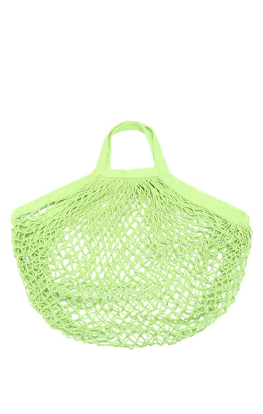 String Bag - Green | Gift Pop Boutique