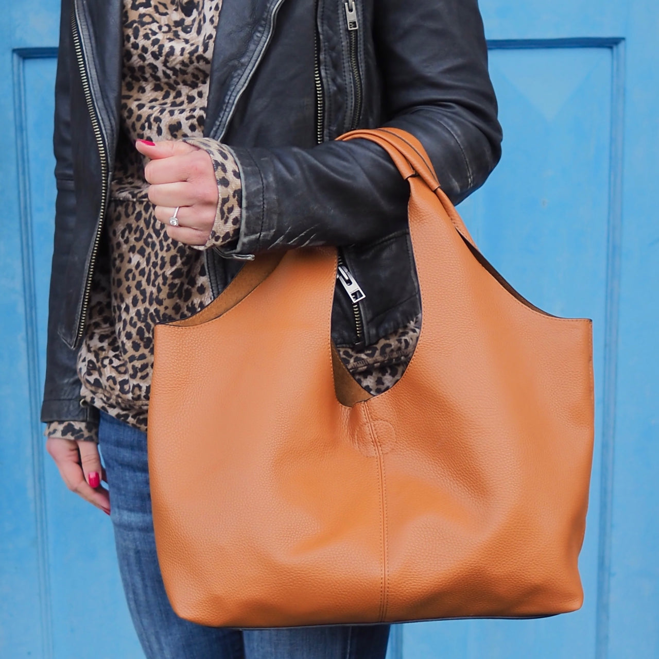 Toffee Tote