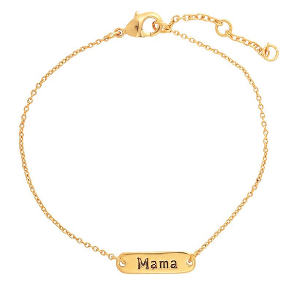 Mama Bracelet | Gift Pop Boutique