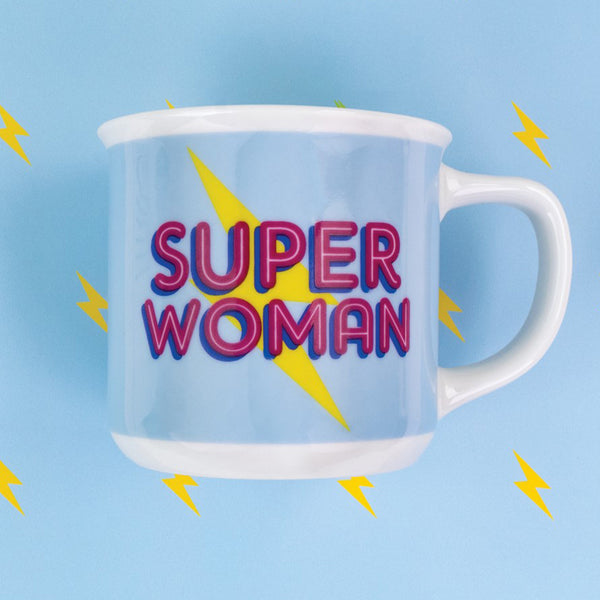 Superwoman Mug | Gift Pop Boutique