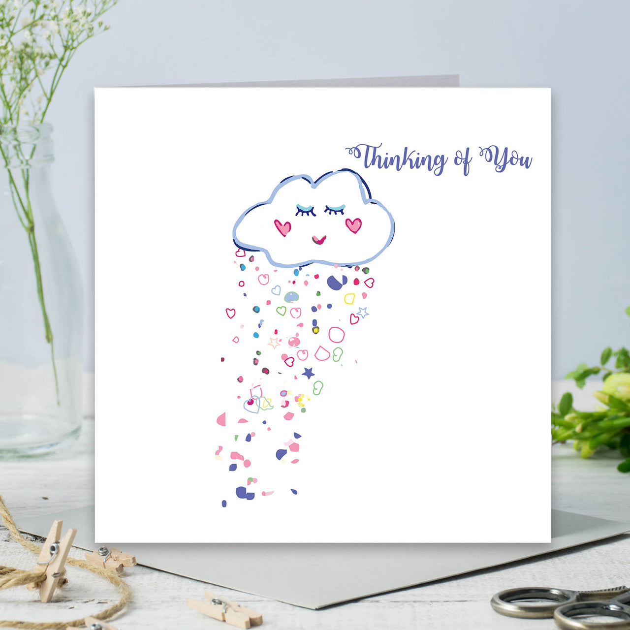 Thinking Of You Card | Gift Pop Boutique
