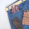 Natural Leopard Phone Cover | Gift Pop Boutique