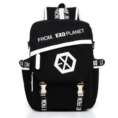 EXO From Exo Planet Backpack