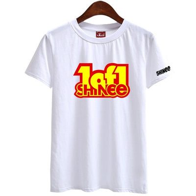 SHINee 1 Of 1 T-Shirt