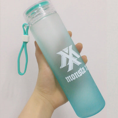 Monsta X Official Cup