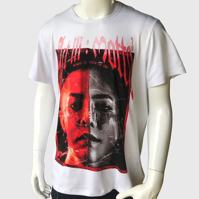 Big Bang BIGBANG Act III: M.O.T.T.E G-Dragon Official T-Shirt Tee Shirt World Tour