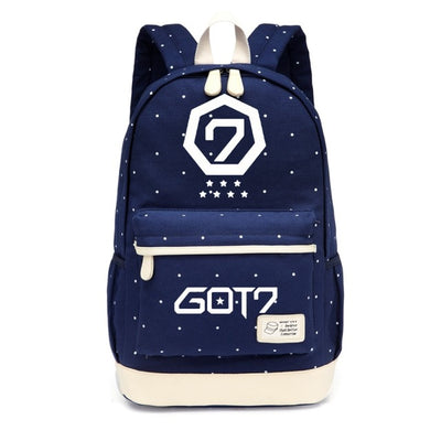 GOT7 Backpack 1