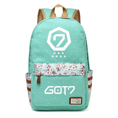 GOT7 Backpack 3