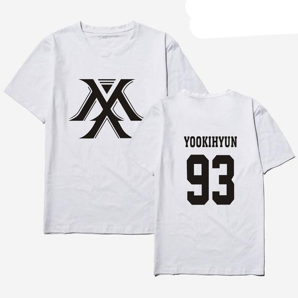 (All BIAS Names) Monsta X T-Shirt