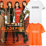 BLACKPINK All Names T-Shirt