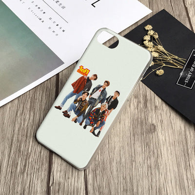 SHINee iPhone Cases