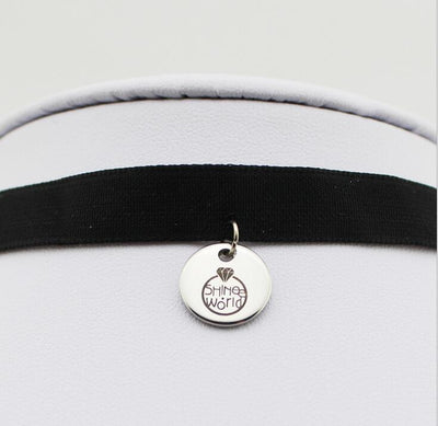 SHINee World Choker