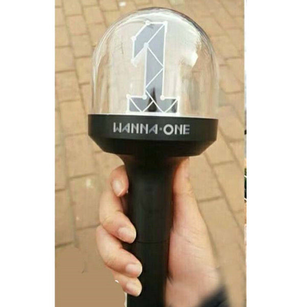 Wanna One Produce 101 Official Light Stick Yoon Ji Sung Ha Sung Woon Ong Seong Wu Bae Jin Young Lee Dae Hwi Kang Daniel Hwang Min Hyun Lai Kuan Lin Kim Jae Hwan Park Woo Jin Park Ji Hoon Mega K-Pop