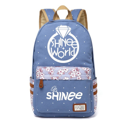 SHINee World Backpack