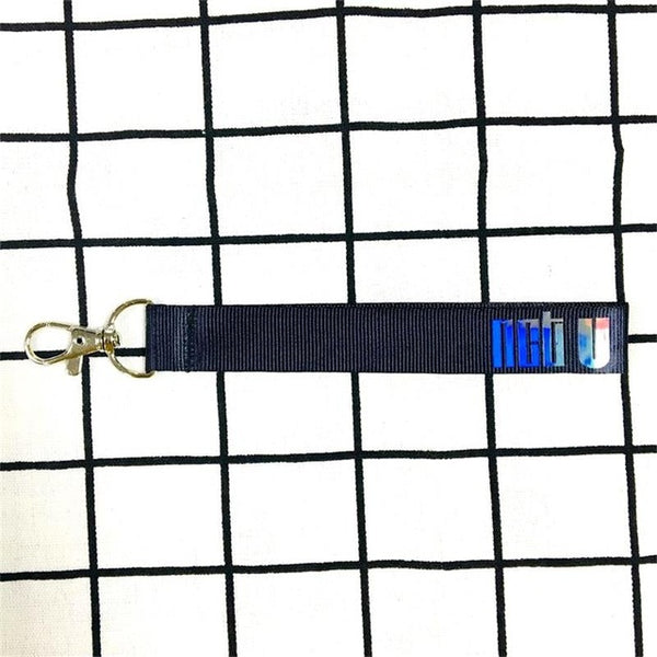 Neo Culture Technology NCT U, NCT Dream, NCT 127 Key Chain Straps Mega K-pop