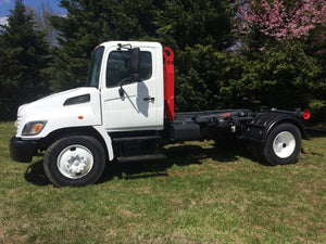 Available 2006 Hino 268 $44,500