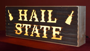 Hail State Stacked