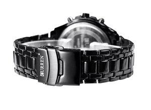 ABYSS - 46mm - STYL watches, proudly under 40$