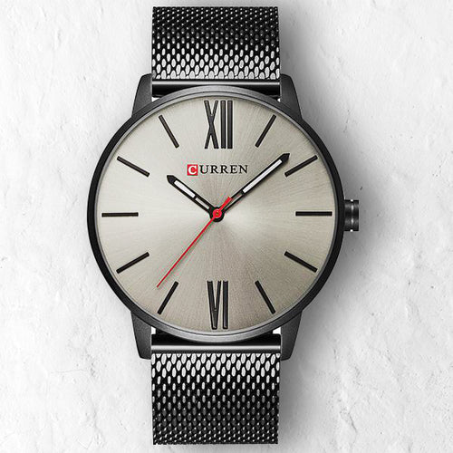 BELLONA - 44mm - STYL watches, proudly under 40$