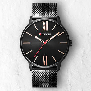 CUPID - 44mm - STYL watches, proudly under 40$