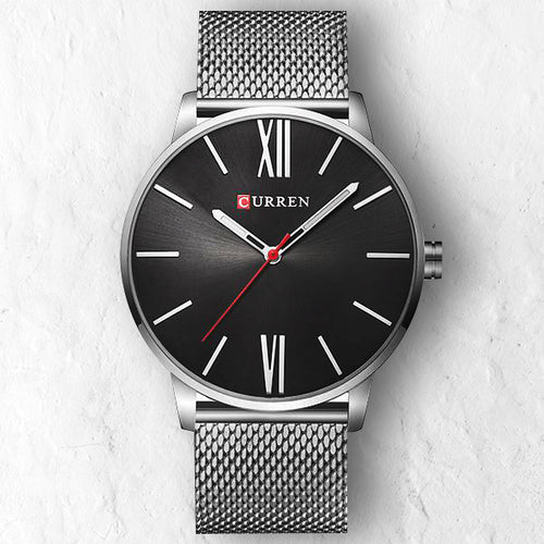 DIANA - 44mm - STYL watches, proudly under 40$
