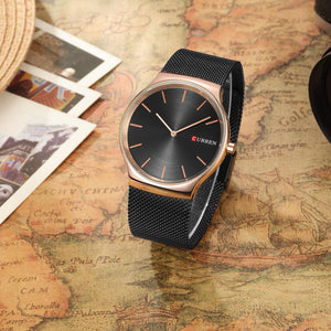 GOLD COAL - 40mm - STYL watches, proudly under 40$
