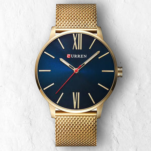 MERCURY - 44mm - STYL watches, proudly under 40$