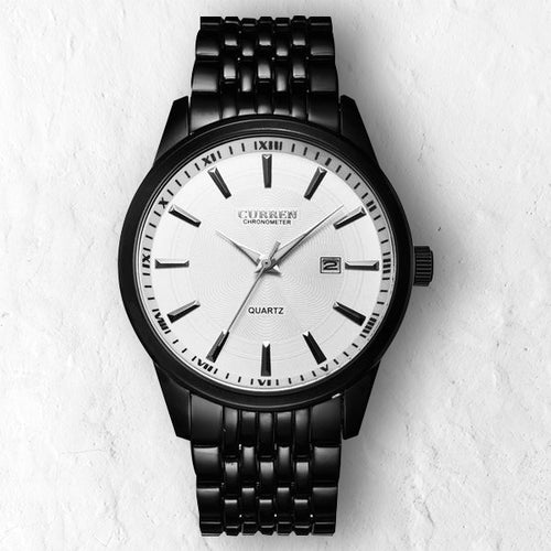 MOONLIGHT - 43mm - STYL watches, proudly under 40$