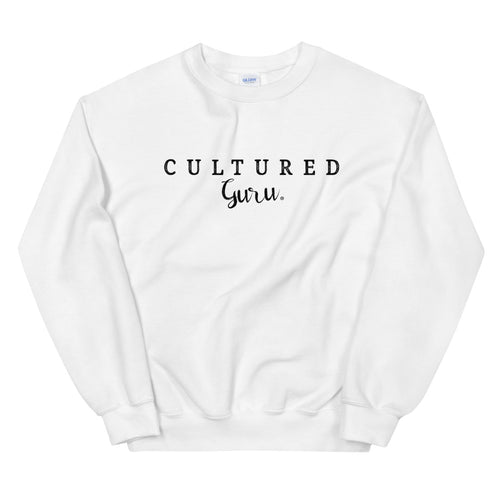 Cultured Guru Sweatshirt