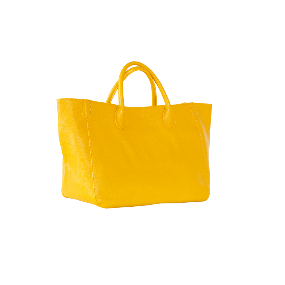 Load image into Gallery viewer, Medium Classic Leather Beck Bag