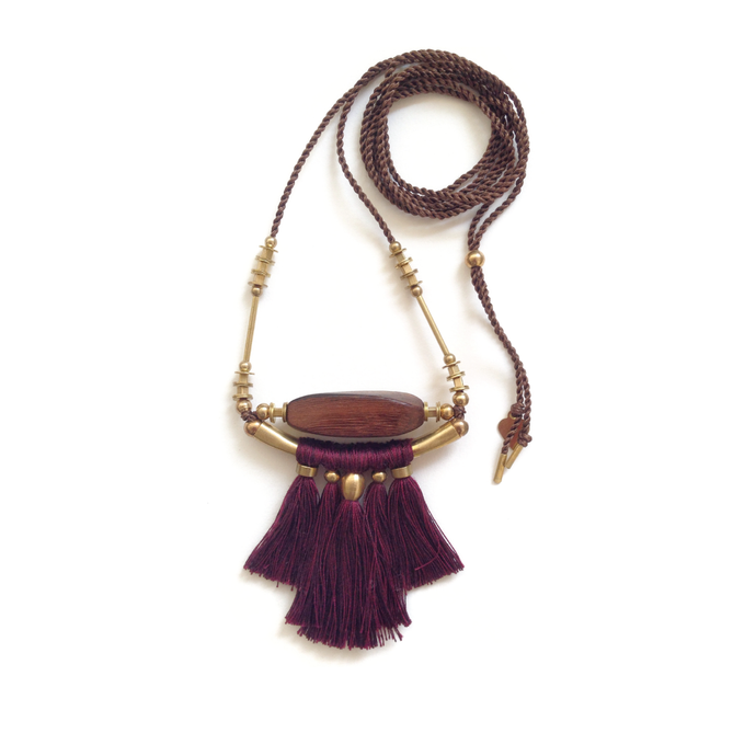 Talia Necklace | Robles