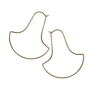 BELL HOOPS (3 sizes)
